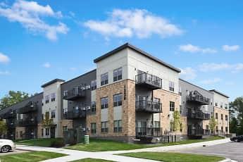 Building, Glen Pond Addition, 0