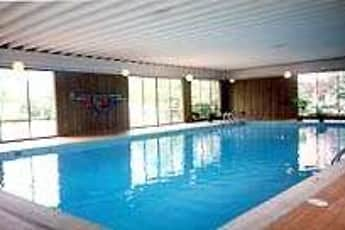 Pool, Rockside Park Towers, 2