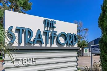 The Stratford, 1