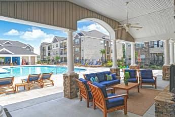 Pool, Palisades of Jacksonville Apartments, 0