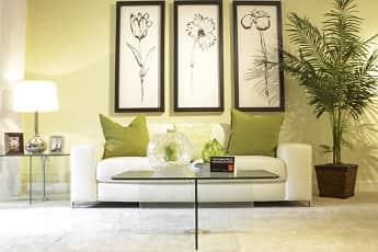 Living Room, The Windsor, 0