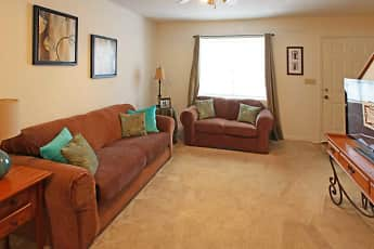 Living Room, Castlewood, 0