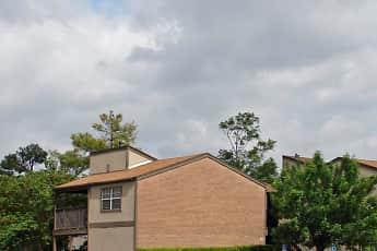 Building, Pelican Hill, 2