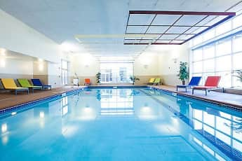Pool, Hummingbird Pointe Apartments & The Gardens, 0