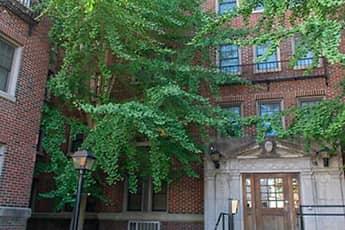 Building, Bernice Arms Senior Apartments (62+), 0