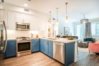 Kitchen, Broadstone Vilara, 0