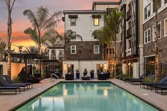 Pool, Avalon Cerritos, 0