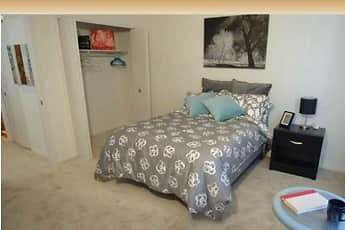 Bedroom, Chatwell Club, 2