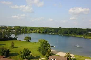 Lamberton Lake, 1