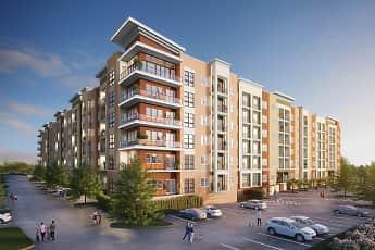 Building, Jade Apartments, 0