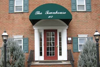 The Townhouse, 0