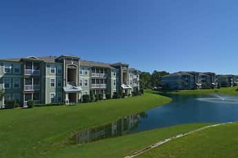 Lake, The Retreat At PCB, 0