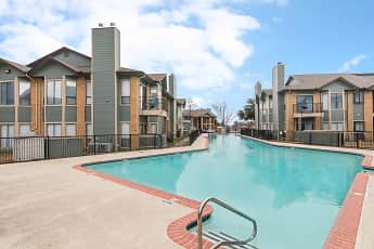 Lake Village West Apartments, 0