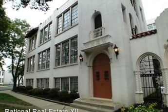 Building, Grand Court Villas, 0