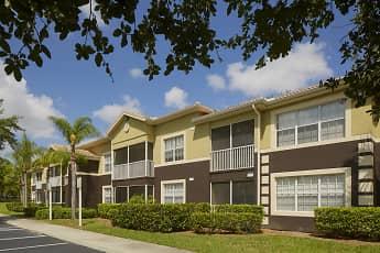 Building, Ashlar Apartment Homes, 1