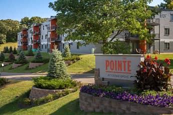 Community Signage, Pointe at Cedar Grove, 2