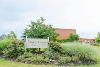 Community Signage, Walnut Creek Apartments, 0