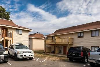 Building, Emerald Ridge Property, 0