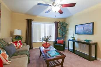 Living Room, Lago del Sol, 0