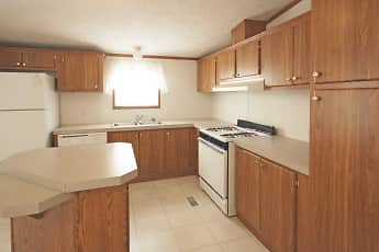 Kitchen, Knollwood Estates, 0