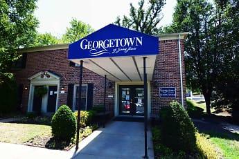 Building, Georgetown, 0