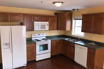 Kitchen, BUP Rentals, 0