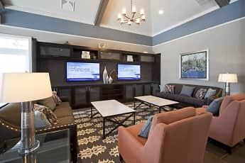 Living Room, The Fairways At Bey Lea, 2
