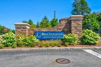 Community Signage, Bell Stoughton, 2