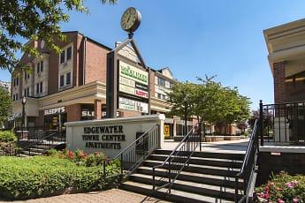 Building, Edgewater Towne Center, 0