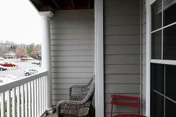 Patio / Deck, Eagles Landing, 2