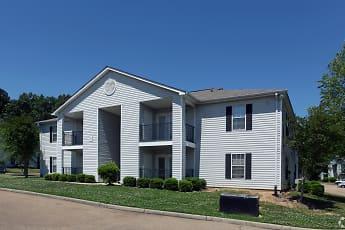 Building, MidSouth 301, 1