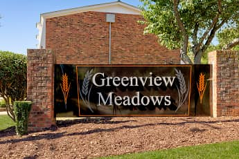 Community Signage, Greenview Meadows, 0