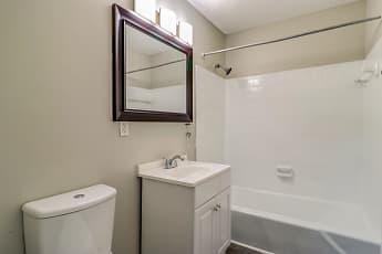 Bathroom, Savan Pointe, 2