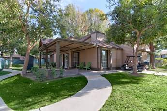 Leasing Office, Sierra Vista Apartment Homes, 1