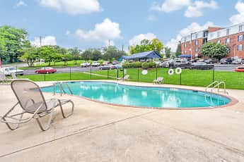 Pool, Serenity Apartments at Huntsville, 0