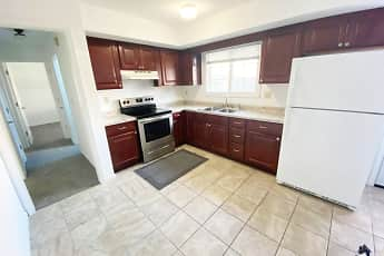 Kitchen, Cole Property Management, 2