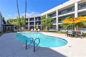 Pool, Arcadia Lofts, 0