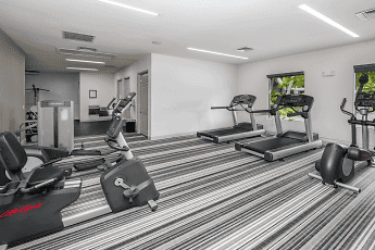 Fitness Weight Room, Iona Lakes, 2