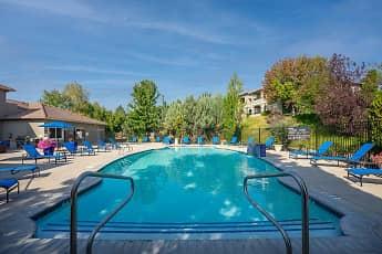 Pool, The Villas At DAndrea, 1