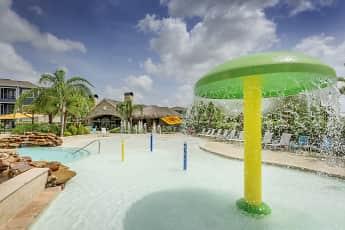 Pool, Summerbrooke, 1