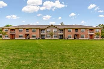 Building, Newport Village Affordable Apartments, 0