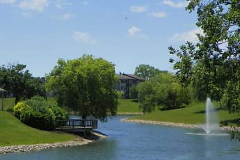 Lake, Riverbend, 0