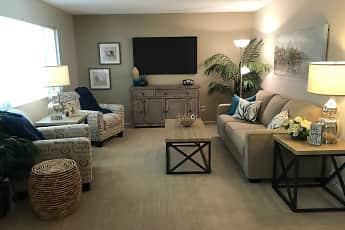 Living Room, Casa De Jerardo, 0