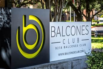 Balcones Club Apartments, 0