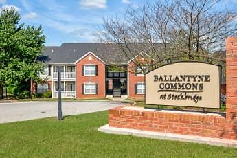 Ballantyne Commons, 0