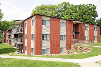 Overlook 380 Apartments, 0