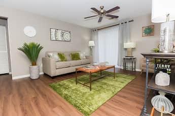 Living Room, WoodSpring, 1