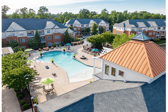 White Oak Luxury Apartments, 1