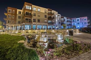 1505 Apartments, 0