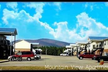 View, Mountain View Apartments, 0